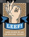 Leef in Borculo Logo